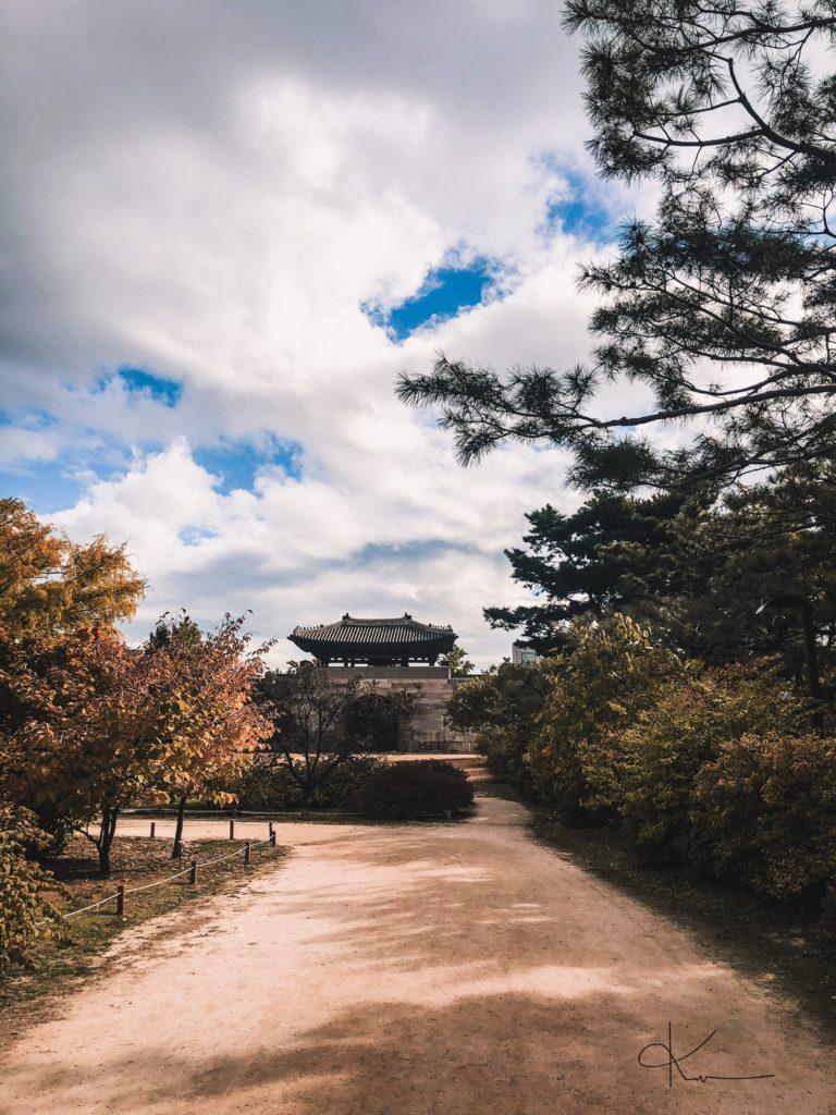 Thu Hàn Quốc