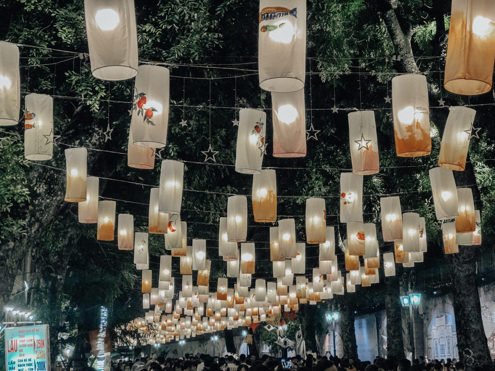 Trung Thu Hà Nội 2019