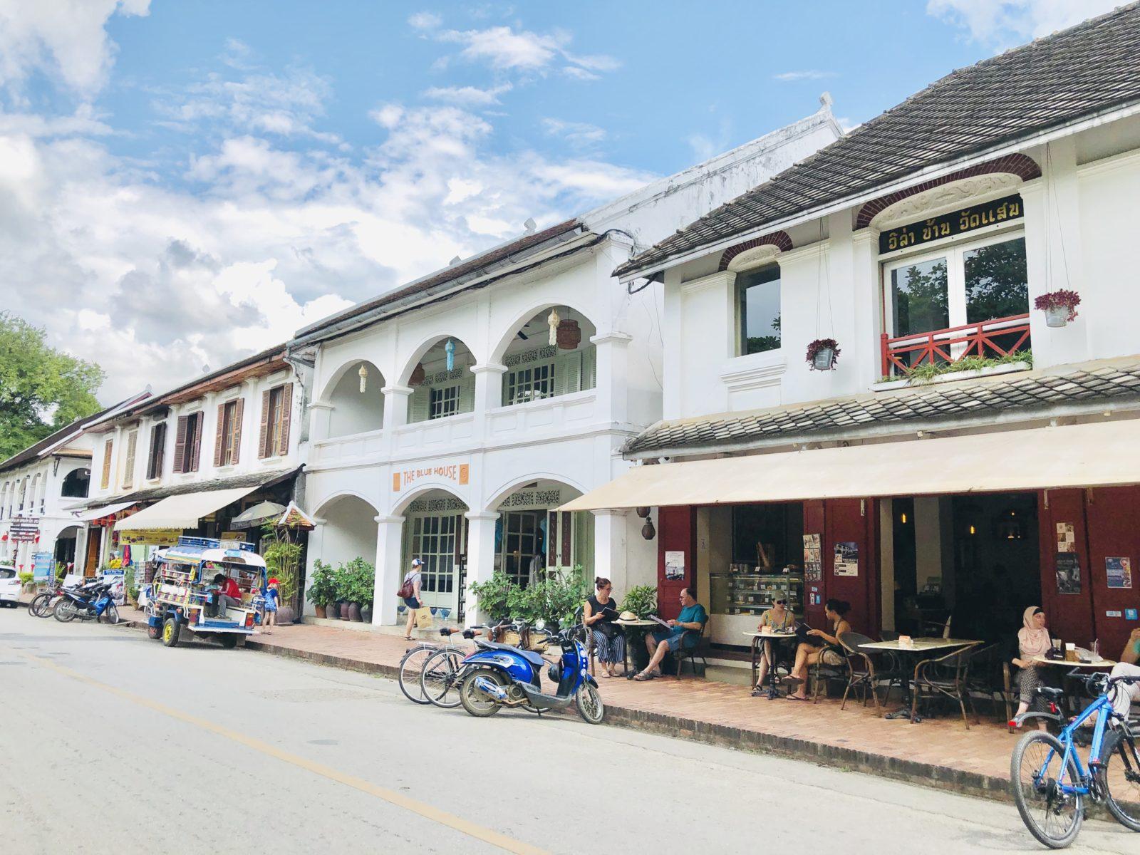 Luang Phrabang