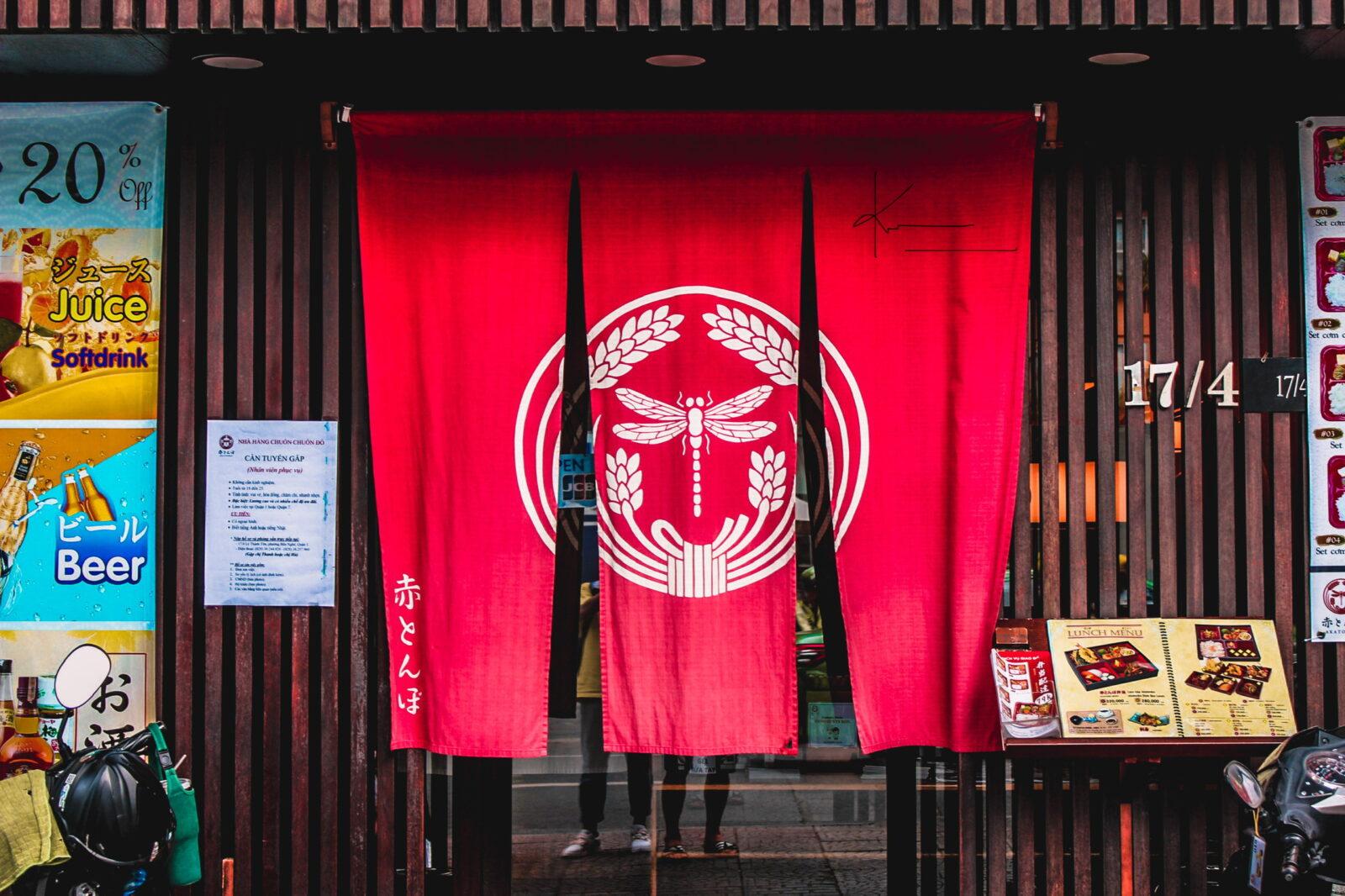 Khám phá Nhật Bản thu nhỏ tại Sài Gòn