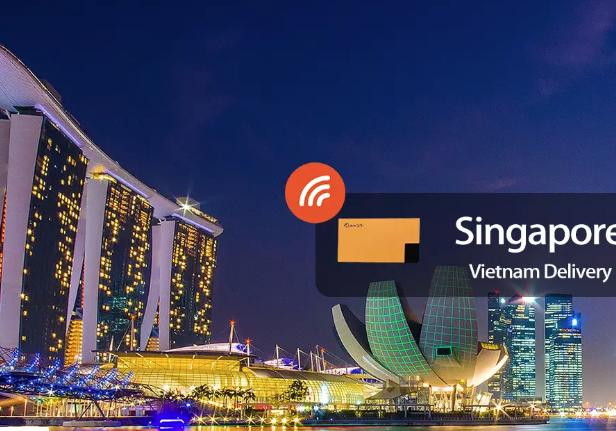 Thuê Wifi ở Singapore
